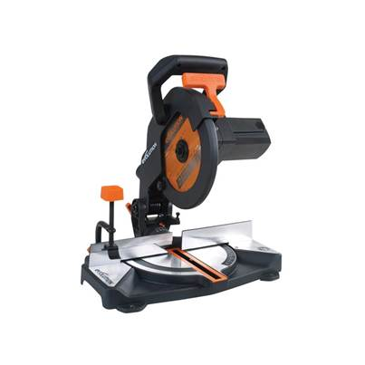 Evolution R210CMS Multi-Purpose Compound Mitre Saw