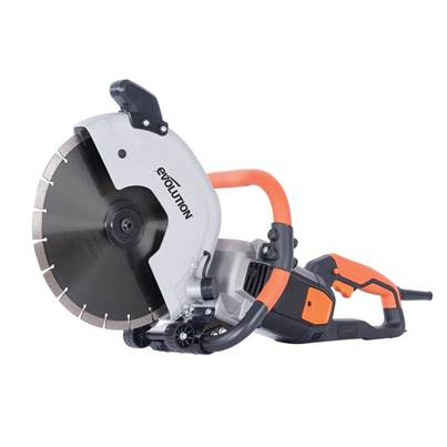 Evolution R300DCT 300mm Disc Cutter