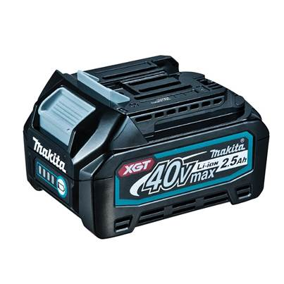 Makita BL4025 XGT 40Vmax Battery 40V 2.5Ah Li-ion