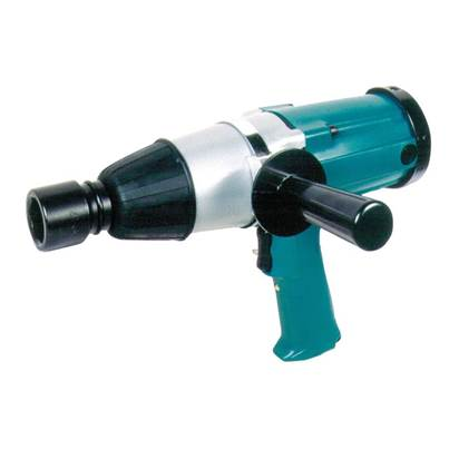Makita 6906 3/4in Impact Wrench 800W 110V