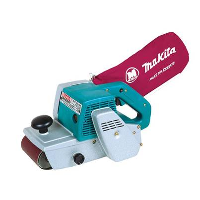 Makita 9401 Heavy-Duty Belt Sander