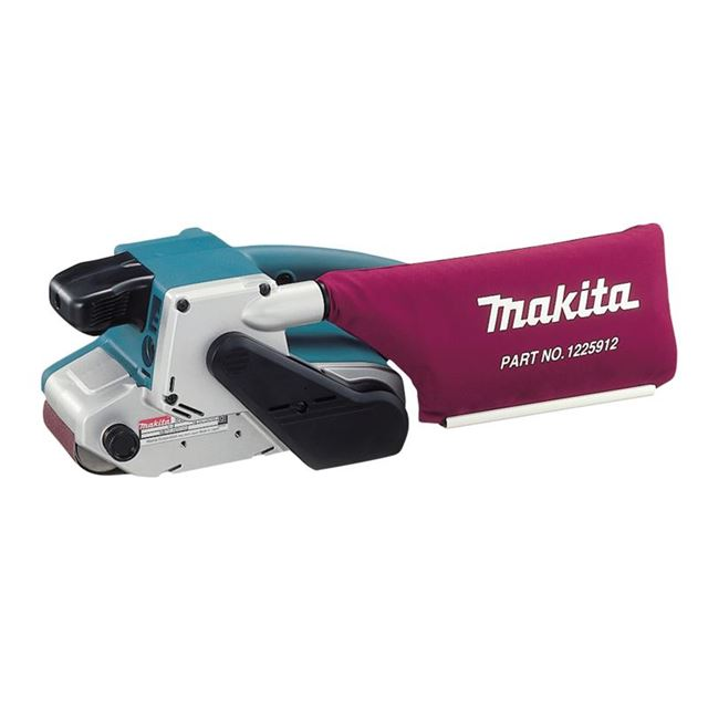 Makita 9903 Variable Speed Belt Sander 1010W 240V