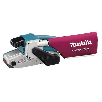 Makita 9920 Variable Speed Belt Sander 76 x 610mm 1010 Watt
