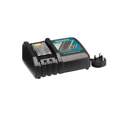 Makita DC18RC 7.2-18V Li-ion Charger 240 Volt (Loose)