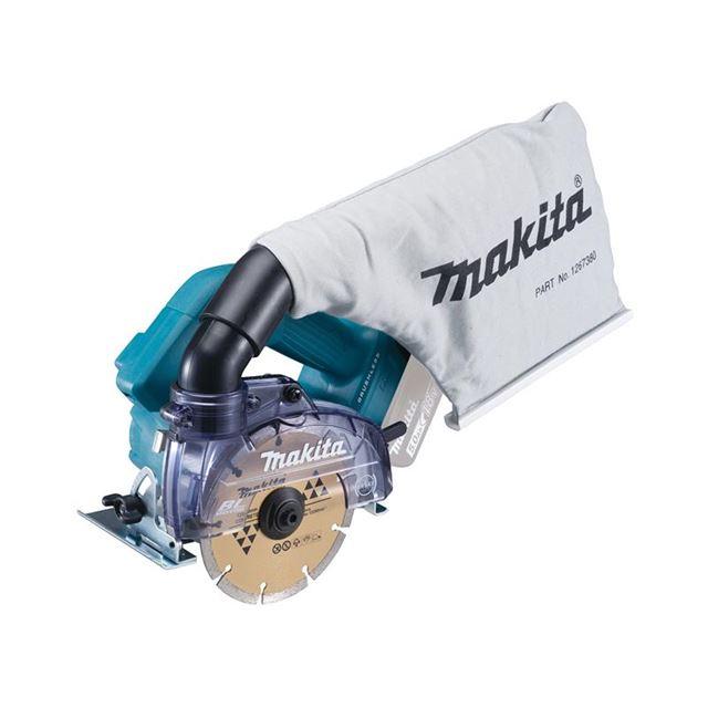 Makita DCC500Z Brushless LXT Disc Cutter 18V Bare Unit