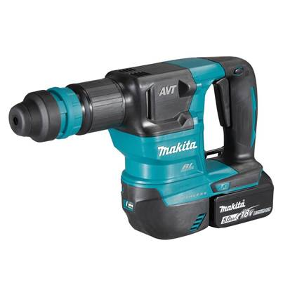 Makita DHK180 BL LXT SDS Plus Power Scraper