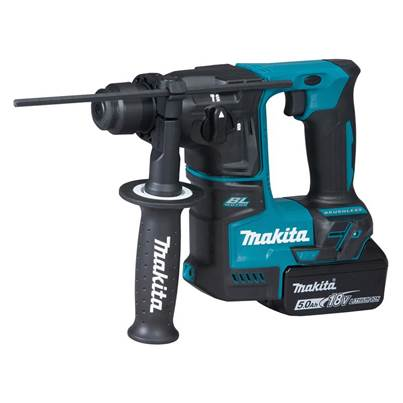 Makita DHR171 Brushless LXT SDS Plus Rotary Hammer