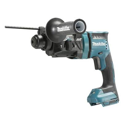 Makita DHR182ZJ Brushless AVT SDS Plus Hammer Drill 18V Bare Unit