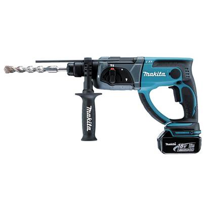 Makita DHR202 SDS Plus Rotary Hammer