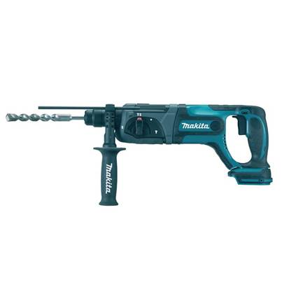 Makita DHR241Z SDS Plus Rotary Hammer 18V Bare Unit