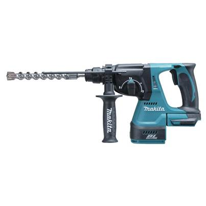 Makita DHR242 SDS Plus Brushless 3 Mode Hammer Drill