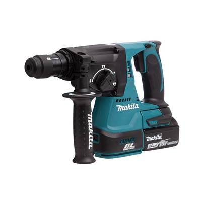 DHR243 SDS Plus 3 Mode Hammer Drill