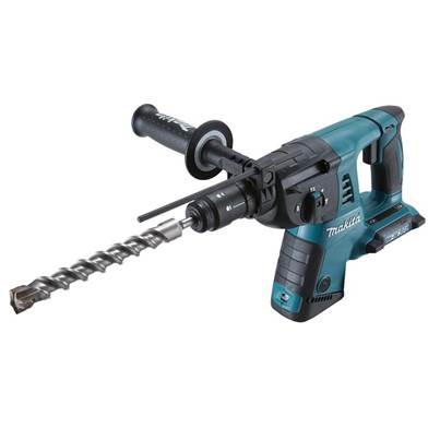 Makita DHR264ZJ SDS Plus Rotary Hammer 36V (2 x 18V) Bare Unit