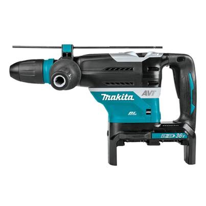 Makita DHR400ZKU Brushless LXT Rotary Hammer 36V (2 x18V) Bare Unit