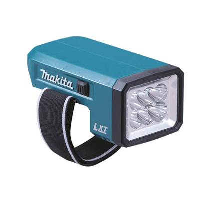 Makita DML186 LED Li-ion Torch 18V Bare Unit
