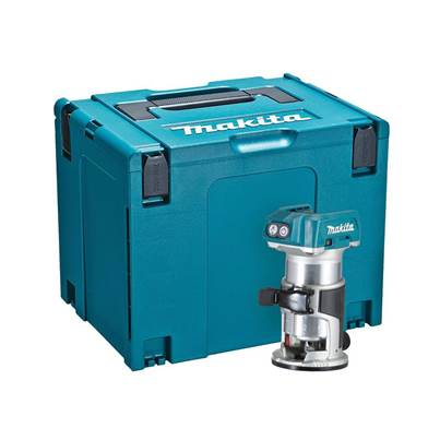 Makita DRT50ZJ Router/Trimmer Body 18V Bare Unit