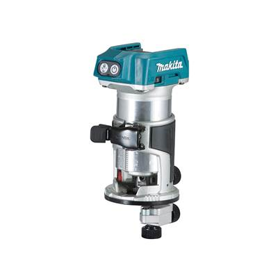 Makita DRT50ZX4 Brushless LXT Router/Trimmer 18V Bare Unit