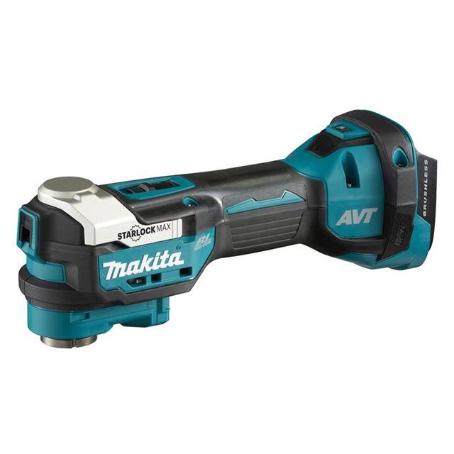 Makita DTM52Z BL LXT Multi-Tool 18V Bare Unit