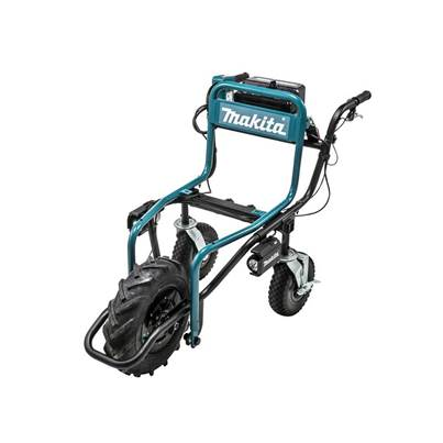 Makita DCU180Z Brushless Wheelbarrow Body 18V Bare Unit