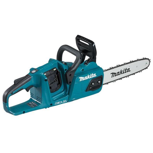 Makita DUC305Z BL LXT Chainsaw 36V (2 x 18V) Bare Unit