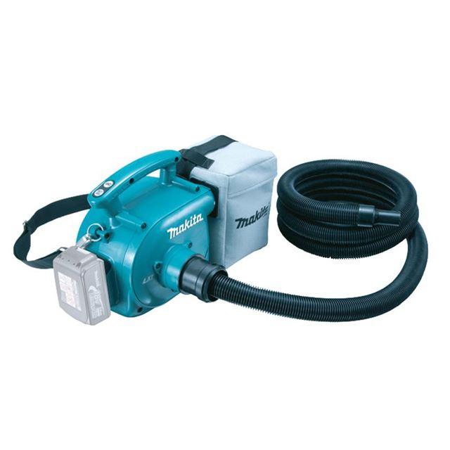 Makita DVC350Z LXT Vacuum Cleaner 18V Bare Unit