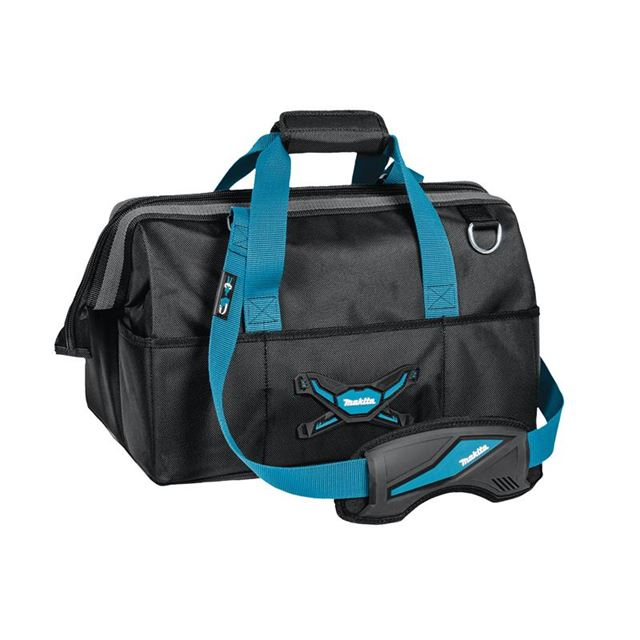 Makita E-05468 Ultimate Wide Mouth Tool Bag