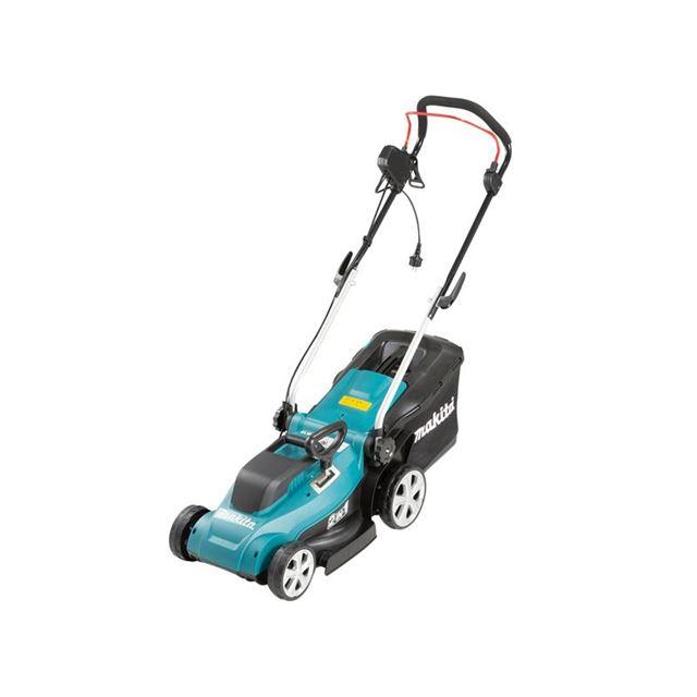 Makita ELM3320X Electric Lawnmower 33cm 1200W 240V