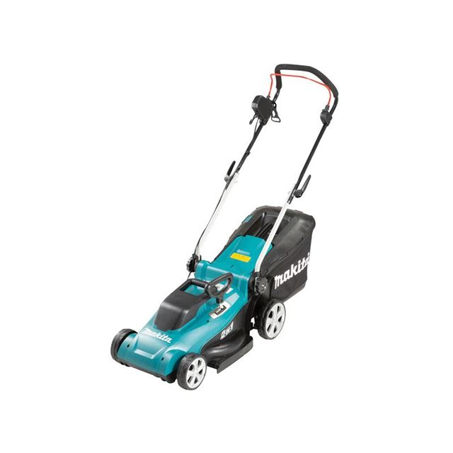 Makita ELM3720X Electric Lawnmower 37cm 1400W 240V