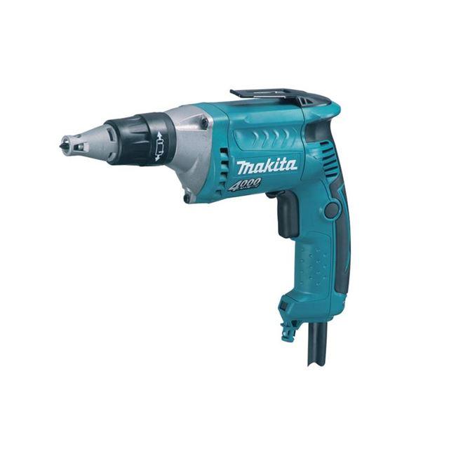 Makita FS4300JX2 Drywall Screwdriver 570W 240V