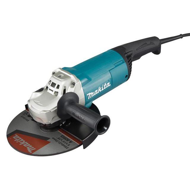 Makita GA9060 230mm Angle Grinder 2000W 110V