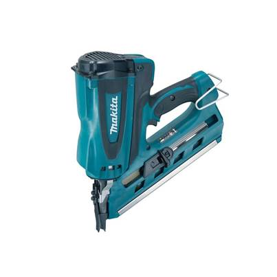 Makita GN900SE First Fix Gas Nailer 7.2 Volt 2 x 1.0Ah Li-Ion