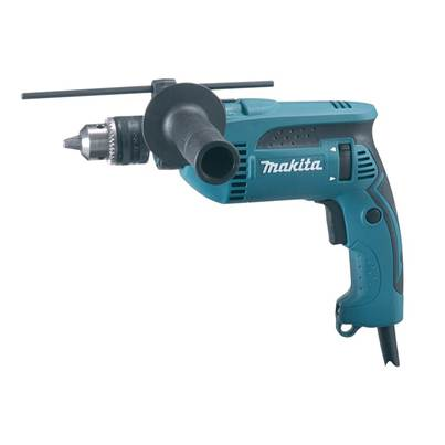 Makita HP1640 Percussion Drill 13mm Keyed Chuck