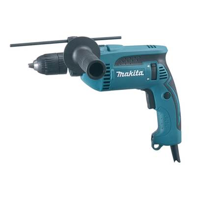 Makita HP1641K 13mm Keyless Percussion Drill 680 Watt