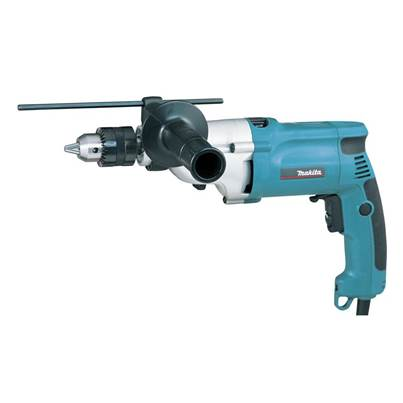 Makita HP2050F 13mm Percussion Drill With Job Light 720 Watt