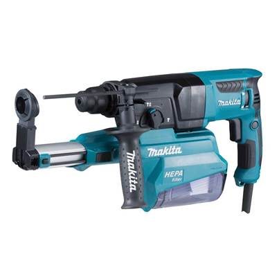 HR2650 SDS Plus Rotary Hammer 800W 240V