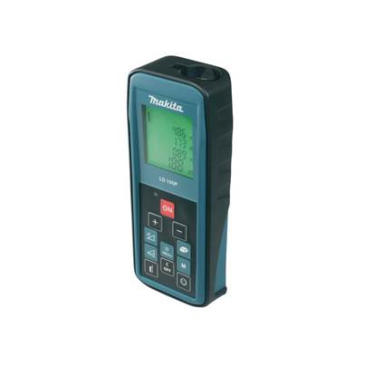 Makita LD100P 100m Laser Distance Measure