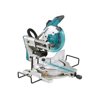 Makita LS1019 260mm Slide Compound Mitre Saw