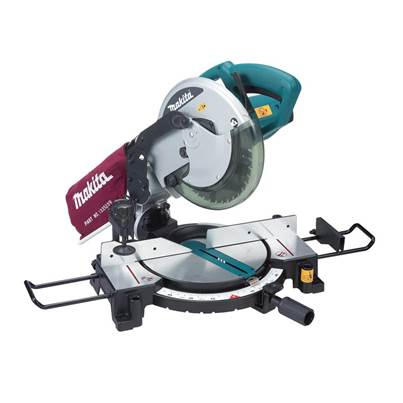 Makita MLS100 255mm Mitre Saw
