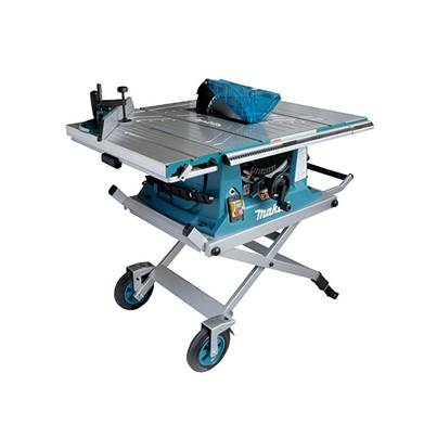 Makita MLT100X 260mm Table Saw with Stand