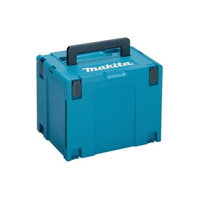 Makita MAKPAC Type 4 Carry Case: 821552-6