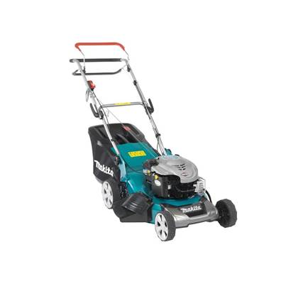 PLM4631 Self Propelled Lawnmower 46cm Petrol 190cc 4 Stroke