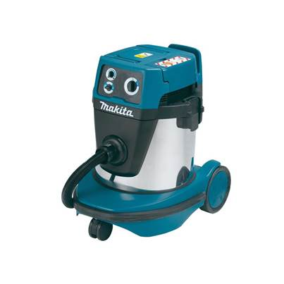 Makita VC2201MX Wet & Dry M-Class Dust Extractor 1050W 110V