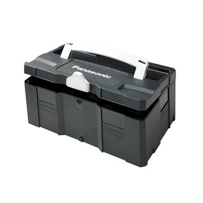 Panasonic T-LOC Systainer Case