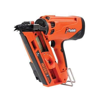 Paslode IM360Ci Lithium 1st Fix Framing Nailer 7.2V 1 x 1.2Ah Li-ion
