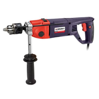 SPARKY BUR2 355CL 2-Speed Impact Core Drill