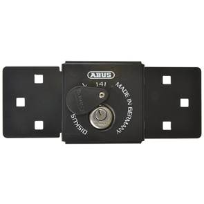 view Garage, Van & Trailer Locks products