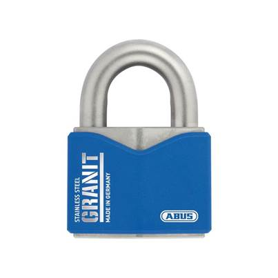 ABUS Mechanical GRANIT™ Stainless Steel Padlock