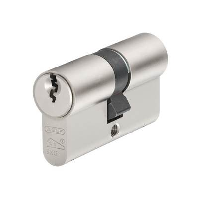 ABUS Mechanical E60NP Euro Profile Double Cylinder