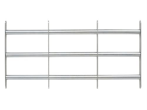 ABUS Mechanical Expandable Window Grille 700-1050 x 450mm