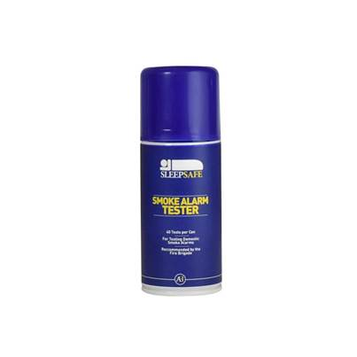 Arctic Hayes Smoke Alarm Tester Spray 140ml